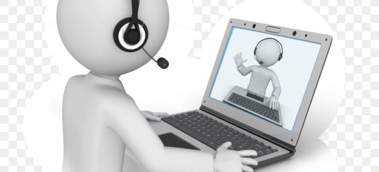 Насколько эффективны  психологическое консультирование и психотерапия онлайн?